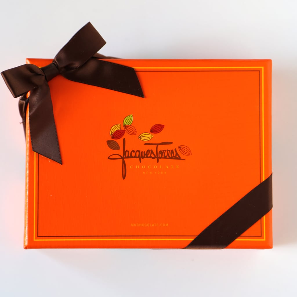 Jacques Torres 12-Piece Loves Me, Loves Me Not