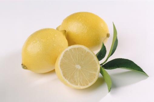 Need a Quick Lemon Fix? Try Simple Lemon Parfaits