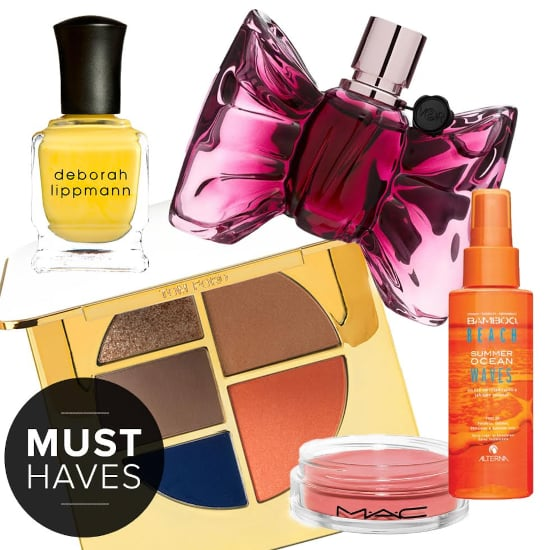 Best Beauty Products For May 2014 | Spring Shopping