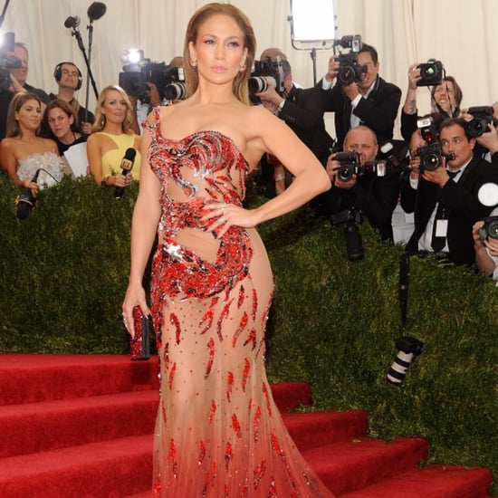 Best Met Gala Looks Worn by Latinas