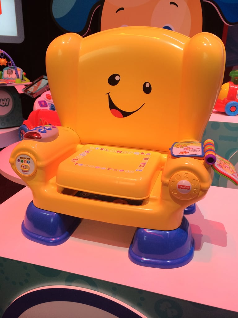 Fisher-Price Laugh & Learn Chair