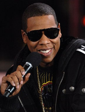 Sugar Bits — Jay-Z to Step Down From Def Jam