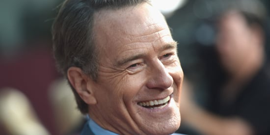 Bryan Cranston Reveals 'Power Rangers' Will Be Like 'The Dark Knight'