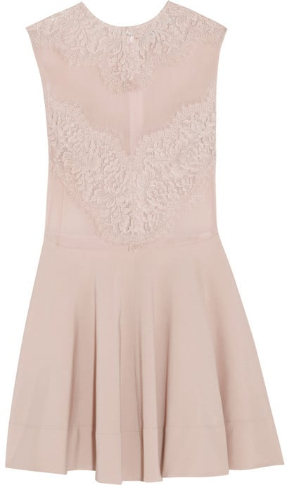 Lover Nude Dress