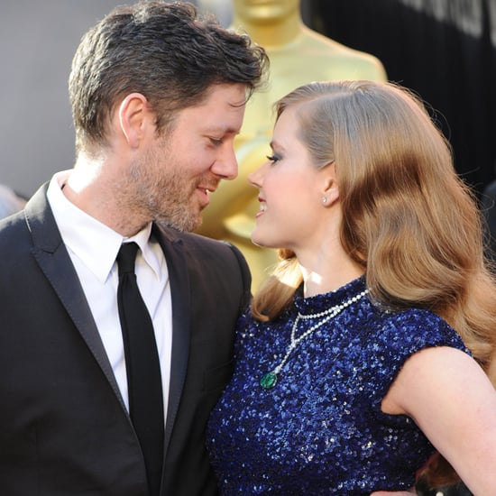 Amy Adams and Darren Le Gallo's Relationship | Pictures