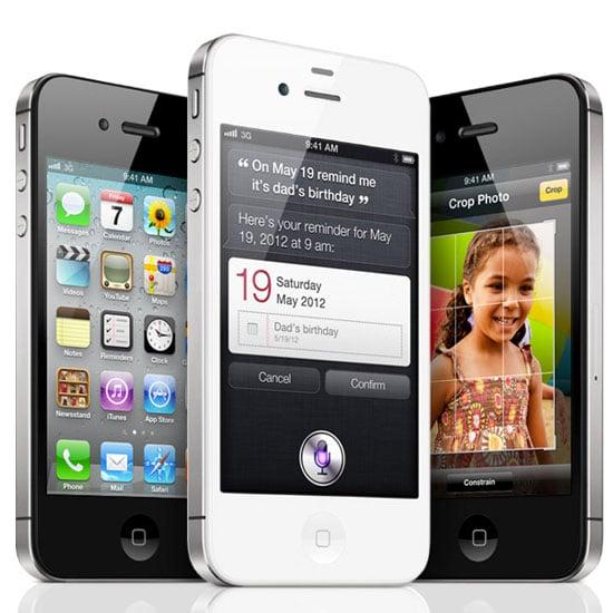 iPhone 4S Rumors That Were True