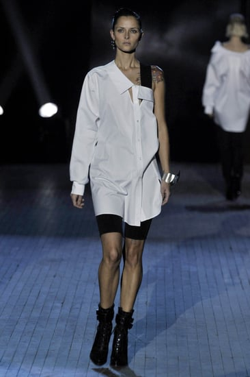 A Few Thoughts About Alexander Wang Fall 2009
