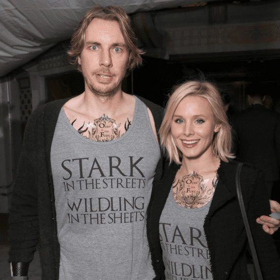 Kristen Bell's Game of Thrones Fandom
