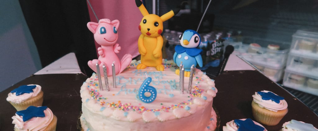 These Pokémon Cakes Are Fit For Any Trainer's Birthday Party