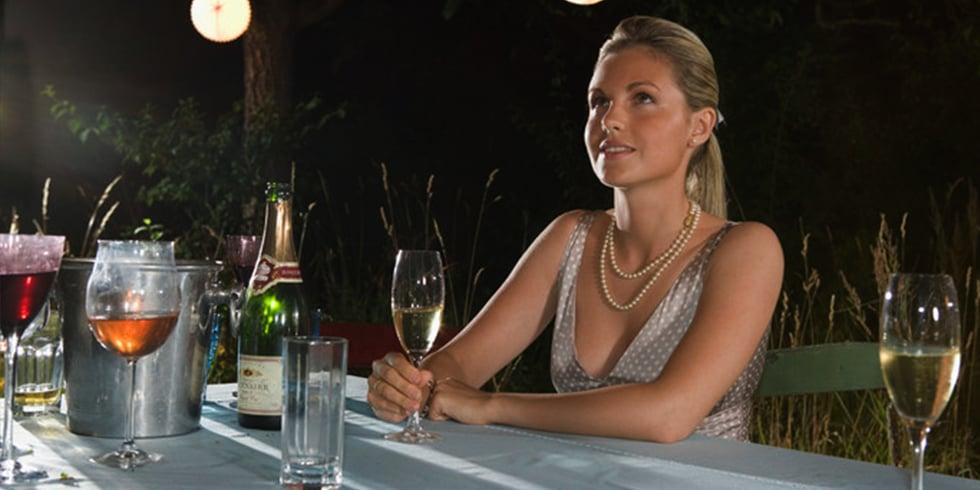 3 Ways Alcohol Sabotages Your Skin — Listen Up!