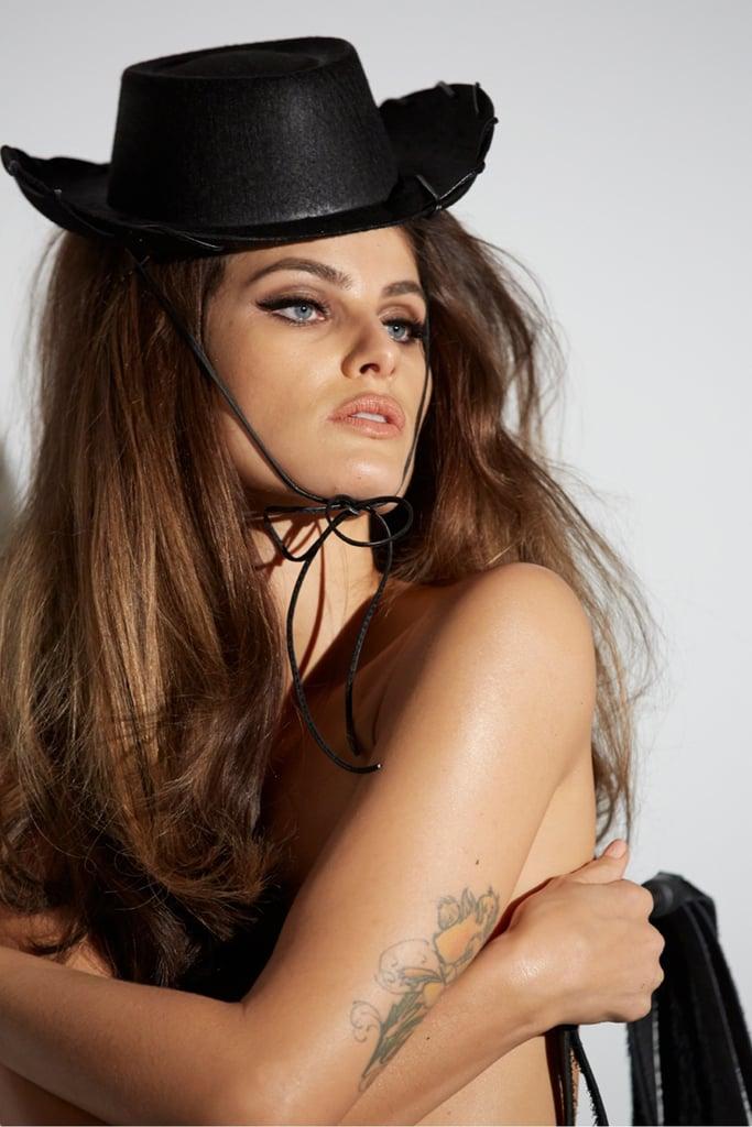 Miss October Isabeli Fontana