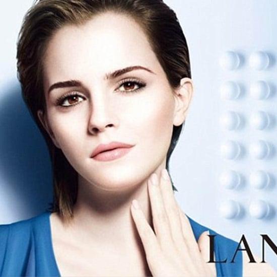 Emma Watson Lancome Controversy | Video