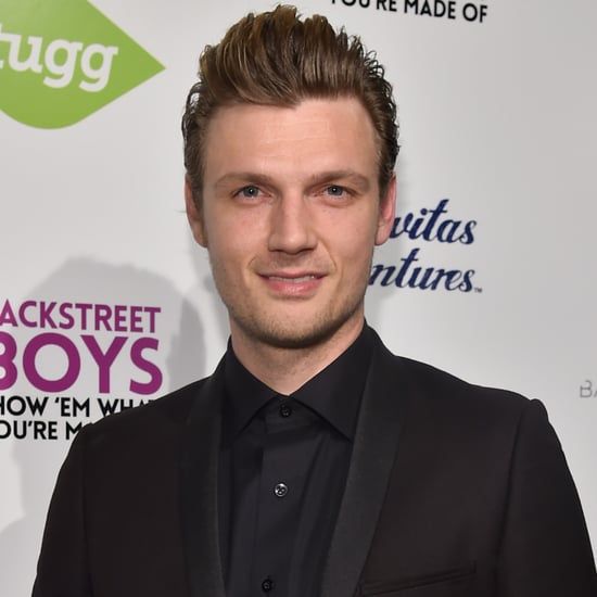 Nick Carter Interview February 2016