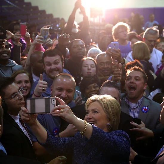What Hillary Clinton Would Do For College Students