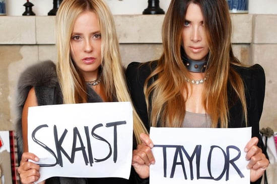 Juicy Couture Founders to Launch New Brand Skaist Taylor