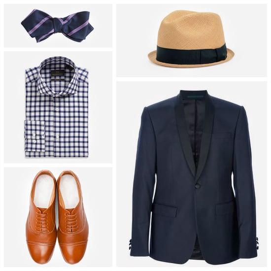 Men's Spring Wedding Dressing Tips   Shopping