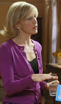 Desperate Housewives Style: Lynette Scavo