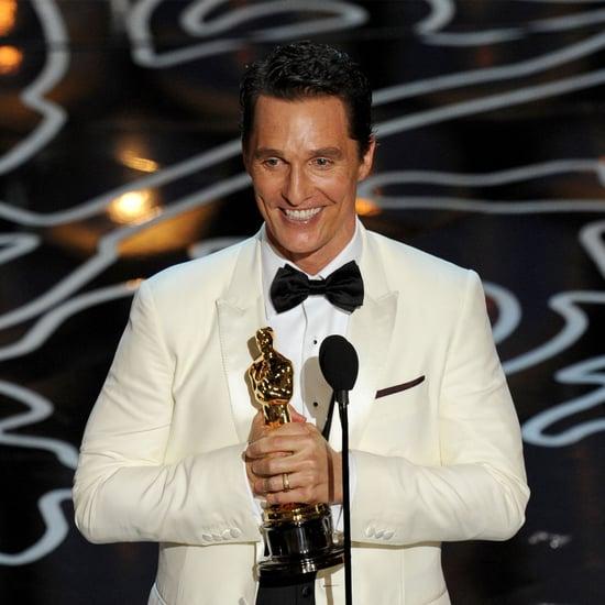 The Best 2014 Oscars Speeches