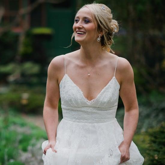 Bride's Wedding Dress Destroyed in Fire 2016