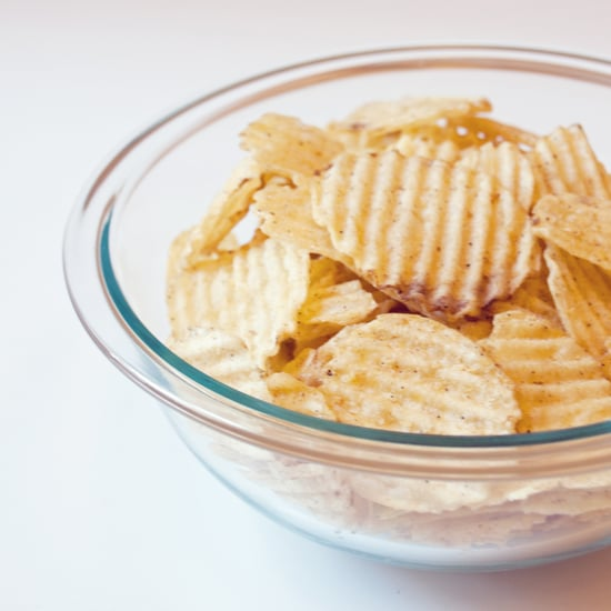 The Best Dip For Chips
