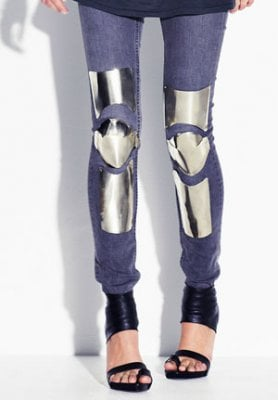 Fashion That Makes Us Sad: $2,000 Jeans!