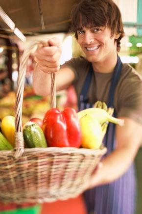 Quiz on Dirty Dozen Foods