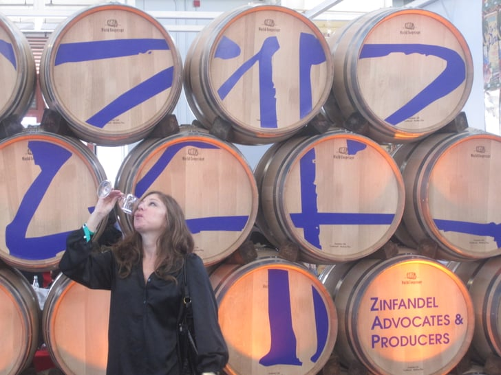 The 19th Annual Zinfandel Festival
