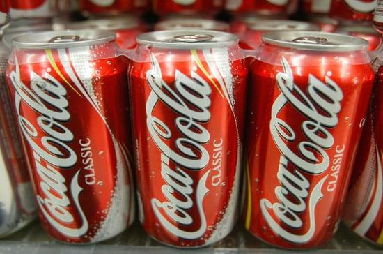 Costco No Longer Carrying Coca-Cola Products
