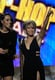 Stars Sparkle, Burn and Sing at the American Music Awards
