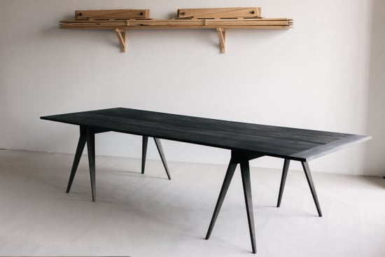 Josh Vogel Launches a New Line of Furniture