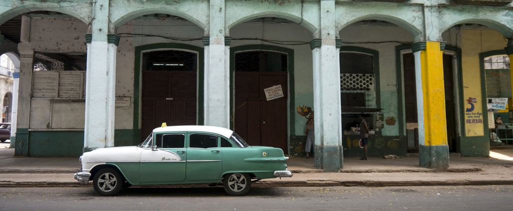 10 Things You Should Know Before Traveling to Cuba