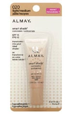 Doing Drugstore: Almay Smart Shade Concealer