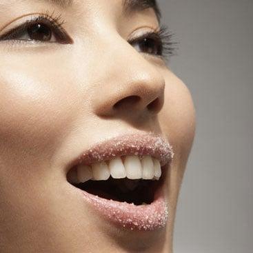 DIY Sugar Lip Scrub Recipe