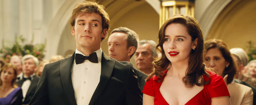 These 2016 Romance Movies Are Equal Parts Sweet and Steamy