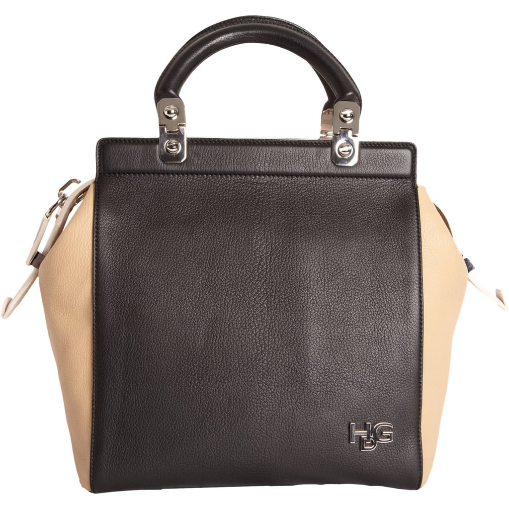 Givenchy Small HDG Top Handle Bag ($2,595)