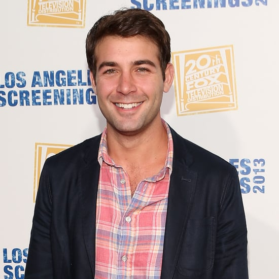 James Wolk Interview About Bob Benson and Robin Williams