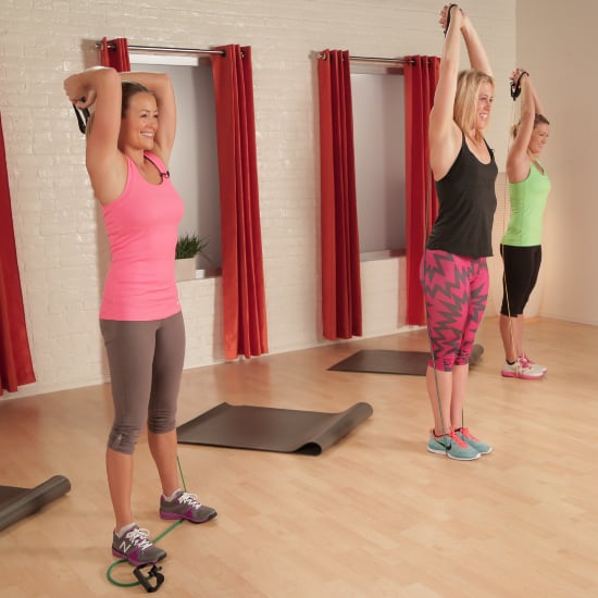 10-Minute Resistance Band Workout Video