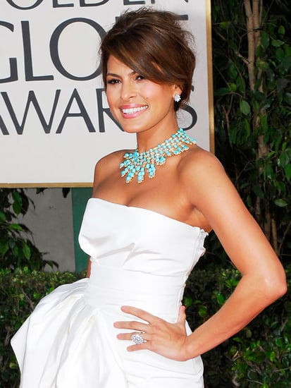 What Happened When Eva Mendes Ran Into A Childhood Bully