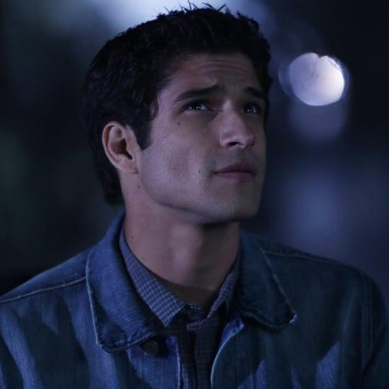 Teen Wolf Ending After Season 6