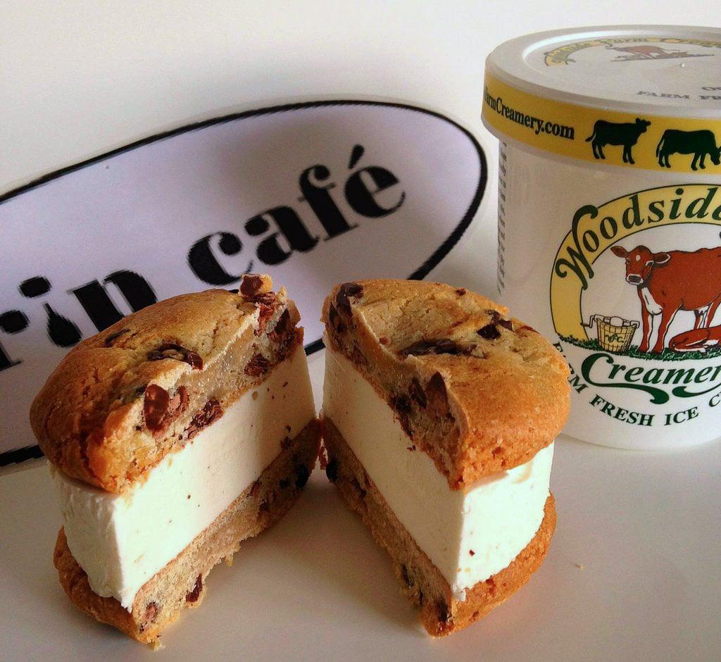 Delaware: Woodside Farm Creamery