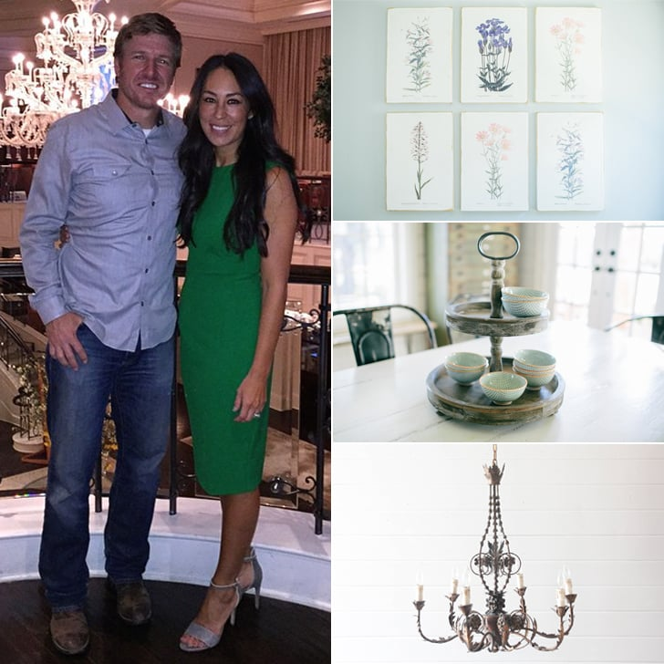 Magnolia story chip gaines for Chip and joanna gaines houses for sale