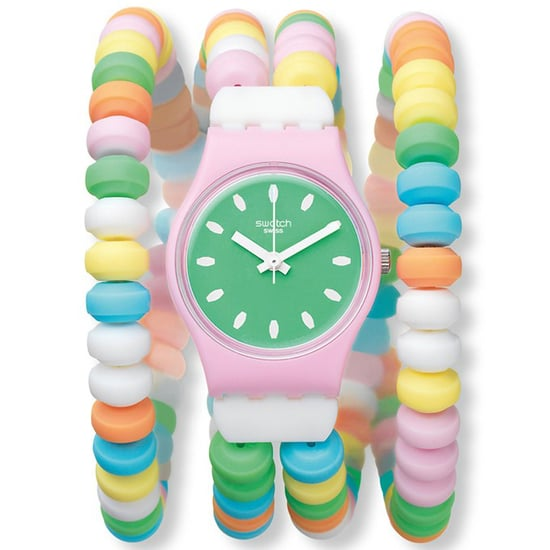Swatch Pastry Chef Collection Watches