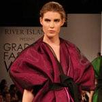 Graduate Fashion Week: Ravensbourne College