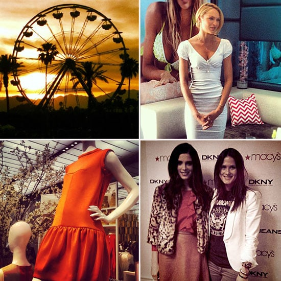 Instagram Fashion Pictures March 26, 2012