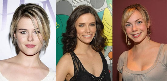 Meet Your Washingtoniennes: HBO Casts Its Leading Ladies