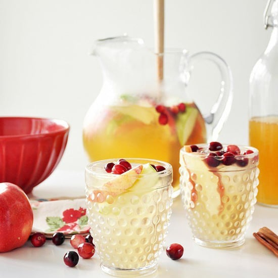 White Wine Sangria Recipes