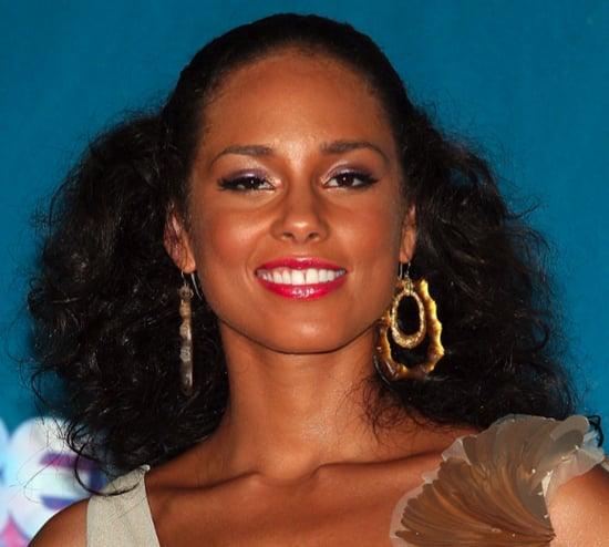 Alicia Keys Makeup Tutorial
