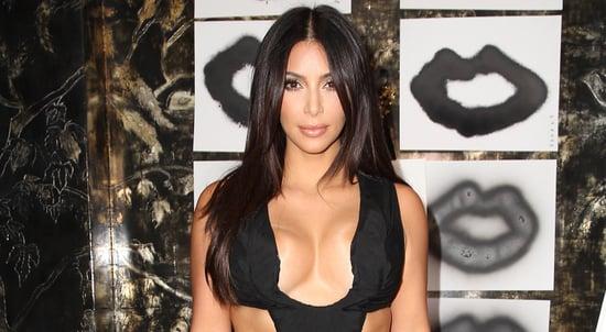You Won't Believe These Stars Are the Same Age as Kim Kardashian