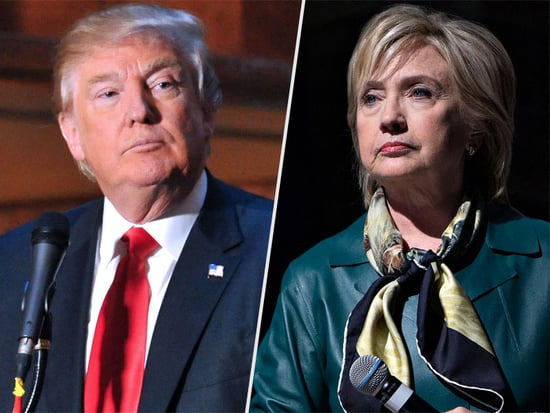 13 Percent of Americans Would Rather Have a Meteor Hit Earth Than Elect Donald Trump or Hillary Clinton, Poll Finds
