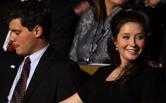 Most Shocking Headlines of 2008: Bristol Palin Is With Child